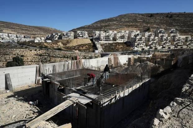 Kekuatan Eropa Kecam Israel Setujui Ribuan Rumah Pemukiman Baru