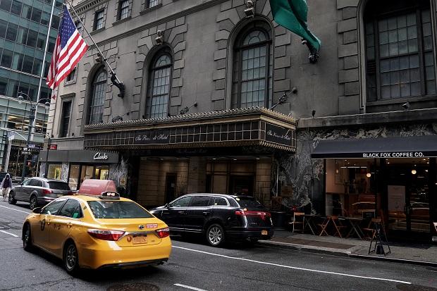 Puluhan Orang Terinfeksi Covid-19 Setelah Hadiri Pesta Ulang Tahun di New York