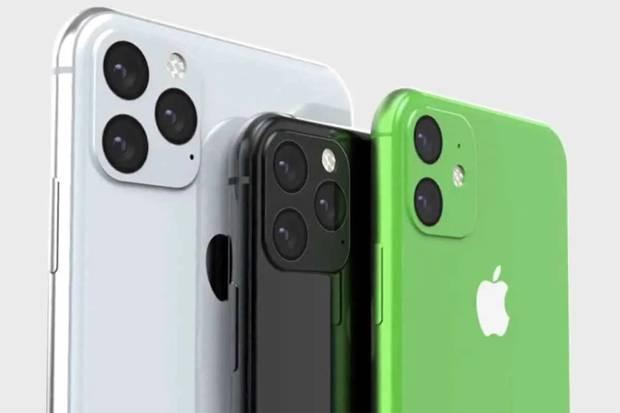 DxOMark: Kamera iPhone 12 Pro Max Masih Kalah dari Huawei P40 Pro