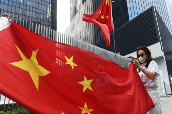Pakar: Ketegangan Australia-China Disebabkan Masalah Domestik