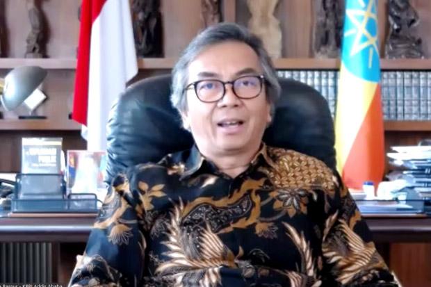 Diaspora Indonesia Diminta Renungkan Makna Sumpah Pemuda
