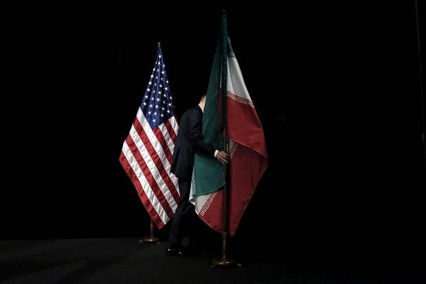 Dituding AS Akses Data Pemilih, Iran Panggil Perwakilan Swiss