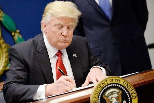 Trump Cabut Sudan dari Daftar Negara Sponsor Terorisme
