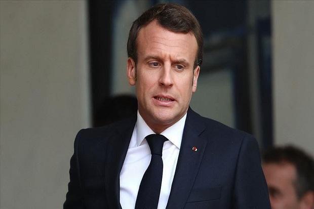 Umat Kristen Arab Ramai-ramai Kecam Penghinaan Prancis terhadap Islam