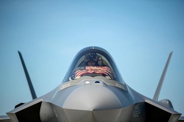 Menteri Israel: Cepat atau Lambat Qatar Akan Peroleh Jet Tempur F-35
