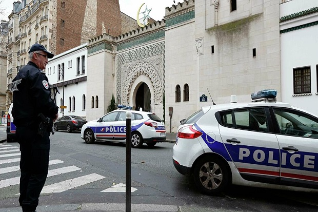 Produknya Diboikot di Arab, Dubes Prancis Bilang Prancis Negara Muslim