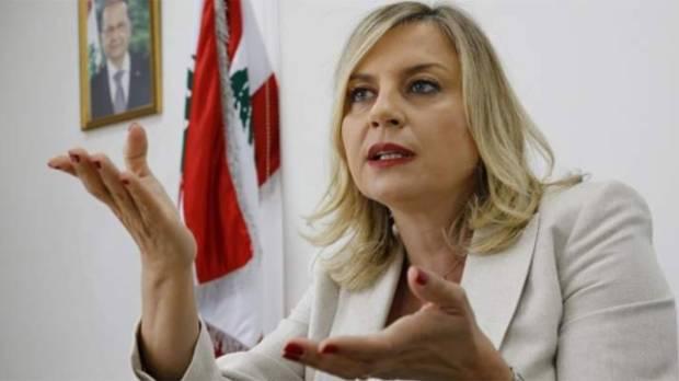 Putri Presiden Lebanon Tak Menolak Damai dengan Israel