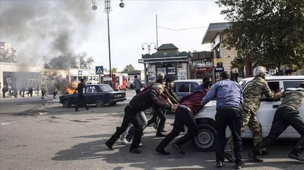 Azerbaijan: Armenia Terus Melanggar Gencatan Senjata