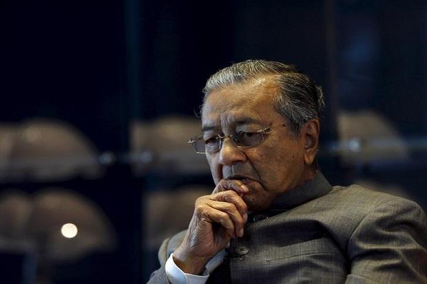 Twitter Hapus Tweet Mahathir Muslim Berhak Bunuh Jutaan Orang Prancis