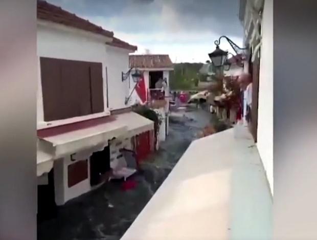 Korban Tewas Akibat Gempa di Turki Jadi Enam Orang, 202 Orang Terluka