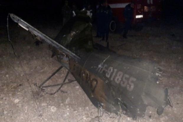Azerbaijan Tembak Jatuh Helikopter Militer Rusia, 2 Tentara Tewas