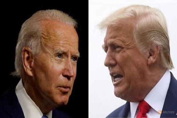 Media AS: Biden Menang Pilpres dengan 306 Electoral Votes, Trump 232