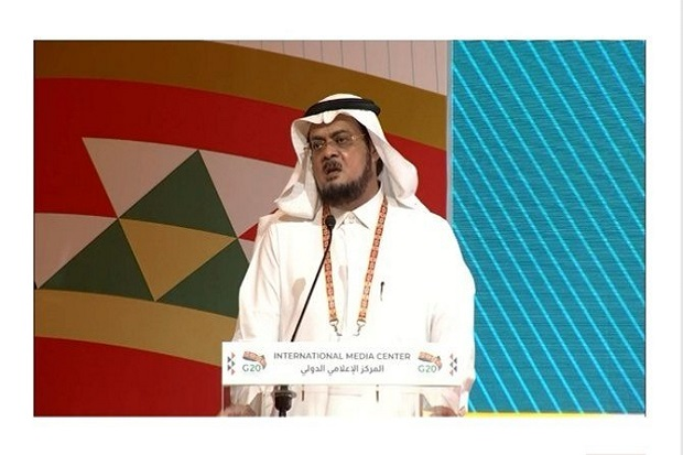 Saudi: G20 Miliki Peran Penting Dalam Menjaga Bumi