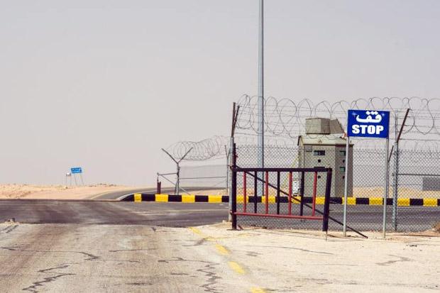 30 Tahun Ditutup, Perbatasan Irak-Arab Saudi Kembali Dibuka