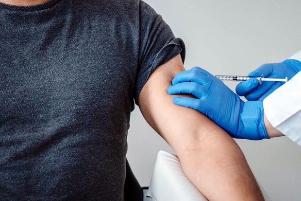 Hampir Satu Juta Warga China Disuntik Vaksin Covid-19 Eksperimen