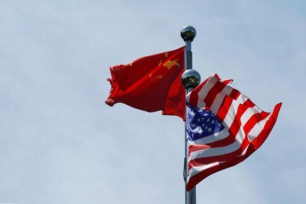 AS Beber Rencana Hadapi Kebangkitan China, Termasuk Pertahankan Peran Superpower