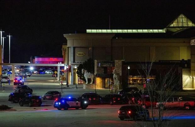 Tak Ada Korban WNI dalam Aksi Penembakan di Mayfair Mall Wisconsin