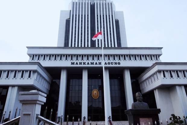 Tiga Besar Seleksi Calon Sekretaris MA, Salah Satunya Dirjen Peradilan Militer dan TUN