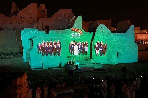 Negara G20 Siap Distribusikan 2 Miliar Vaksin Covid-19 ke Seluruh Dunia