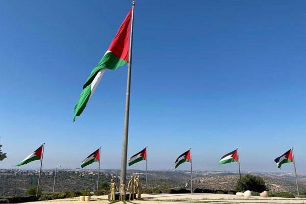 November, Bulan Penuh Sejarah dan Makna untuk Palestina
