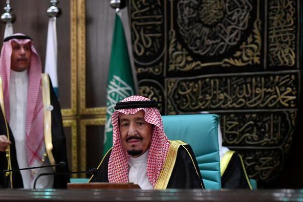 Arab Saudi Gratiskan Vaksin COVID-19 ke Semua Orang di Kerajaan