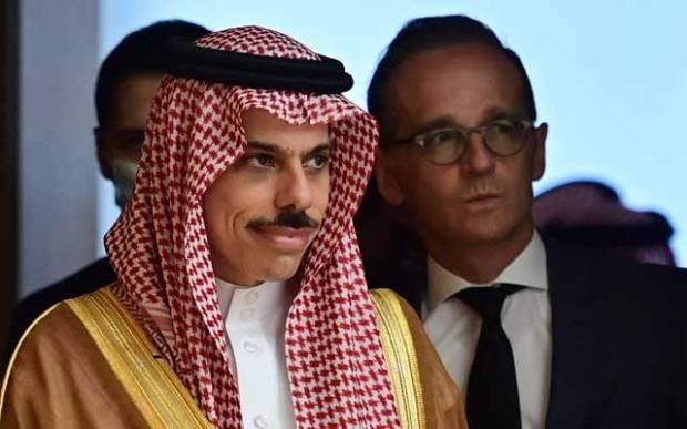 Arab Saudi Ingin Jadi Bagian Kesepakatan Apapun Antara AS dan Iran