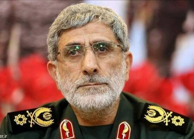 Iran Minta Hizbullah Bantu Tenangkan Faksi-faksi Bersenjata di Irak