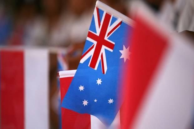Bantu Upaya Pemulihan Pandemi, Australia Beri Hibah pada 25 Pemuda RI
