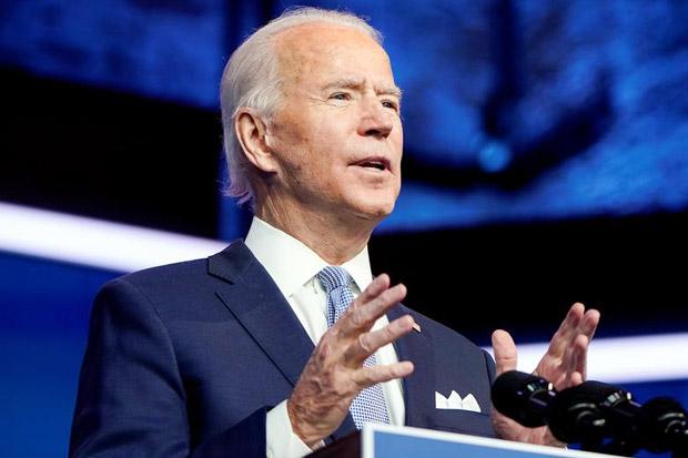 Tolak Pendekatan Kebijakan Luar Negeri Trump, Biden: Amerika Telah Kembali