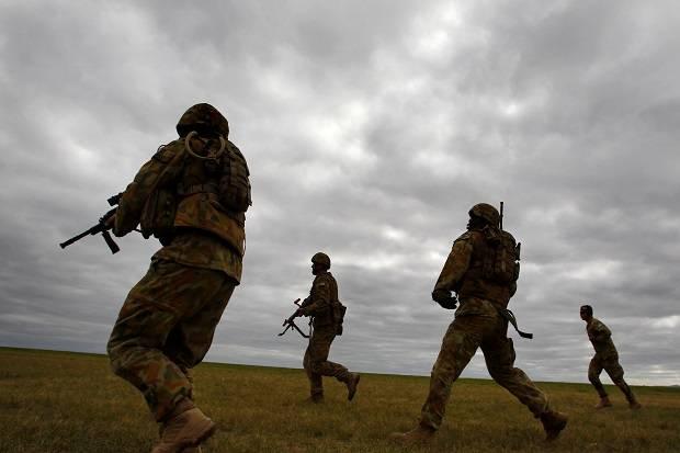 Australia Pecat Tentara yang Terlibat Pembunuhan Warga Sipil Afghanistan