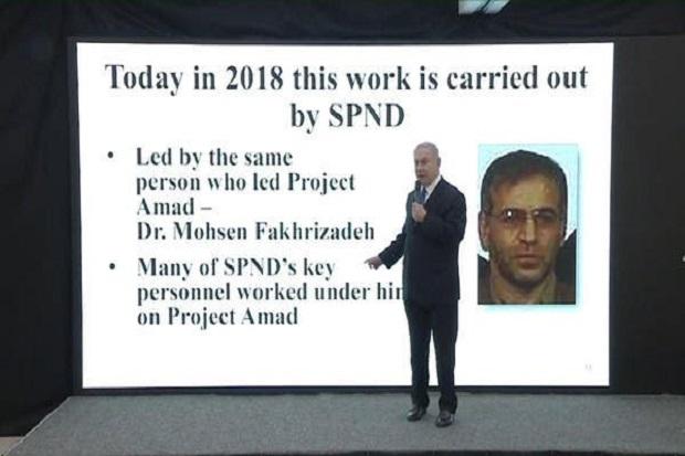 Mengenal Mohsen Fakhrizadeh, Bapak Bom Nuklir Iran yang Tewas Dibunuh