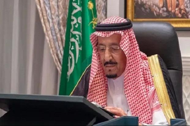 PM Israel Kunjungi Putra Mahkota Arab Saudi, Raja Salman Tdak Diberitahu