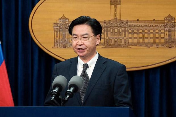 Bersitegang dengan China, Taiwan Minta Bantuan Australia