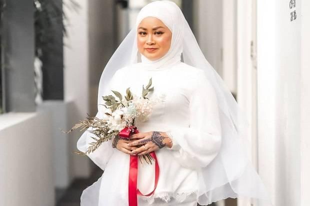 Viral, Calon Pengantin Lakukan Pemotretan Solo usai Kekasih Batalkan Pernikahan
