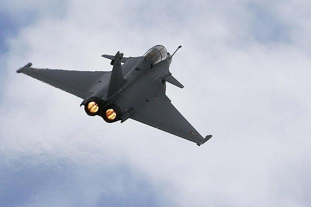 Indonesia Gerak Cepat Ingin Borong 48 Jet Tempur Rafale Prancis