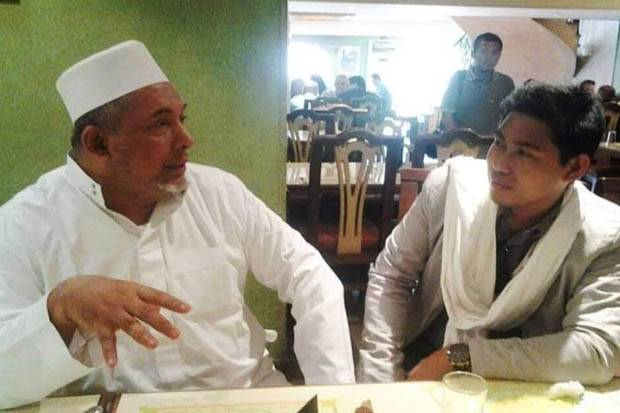 Kisah Berkesan Bersama Habib Thahir Al-Kaff Dipertemukan Wali Mastur (1)