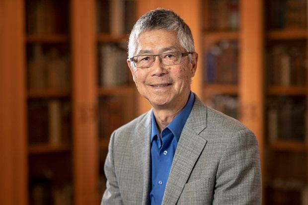 Gordon Chang: China Koleksi DNA Dunia dan Alasannya Mengerikan