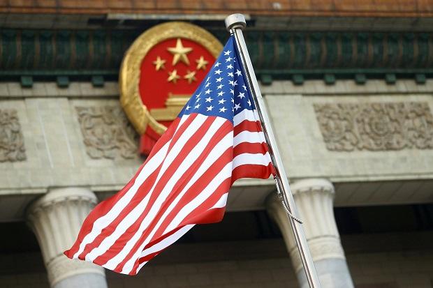 Dinilai Jadi Alat Propaganda, AS Hentikan Program Pertukaran dengan China