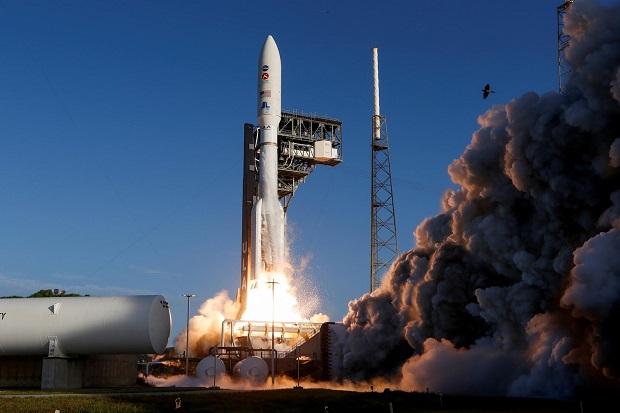 NASA AS Kembangkan Mesin Bertenaga Nuklir untuk Eksplorasi Planet...
