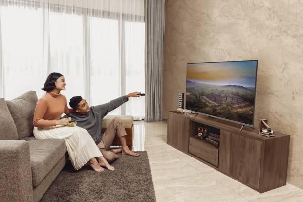 2020 Saatnya Upgrade TV Lama ke Mi TV 4 Bezel-less, Ini Alasannya
