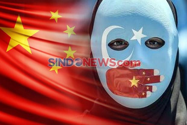 ICC Tolak Investigasi Penindasan China Terhadap Muslim Uighur