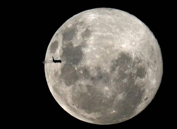 Kanada akan Kirim Astronot Pertama dalam Misi AS Keliling Bulan