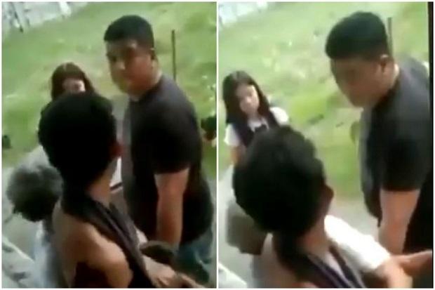 Polisi Filipina Tembak Kepala Seorang Ibu dan Anaknya, Duterte Merasa Ngeri