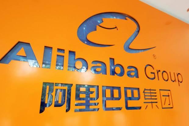 Alibaba Group Ditekan Pemerintah China Patuhi Regulasi Antipakat Baru