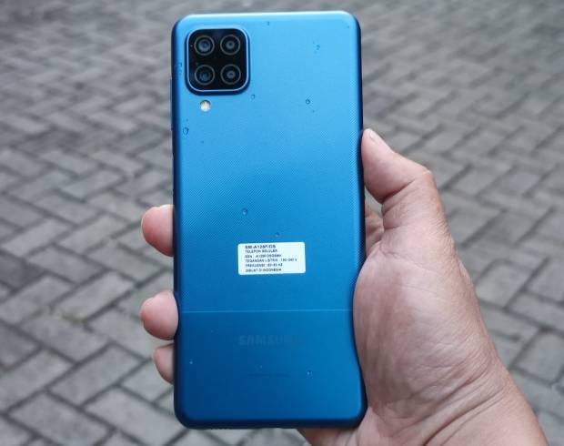 Flash Sale Besok, Ini Spesifikasi dan Harga Resmi Samsung Galaxy A12