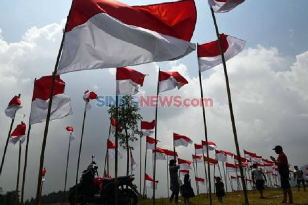 Video Parodi Indonesia Raya yang Hina Indonesia Ternyata Dibuat WNI