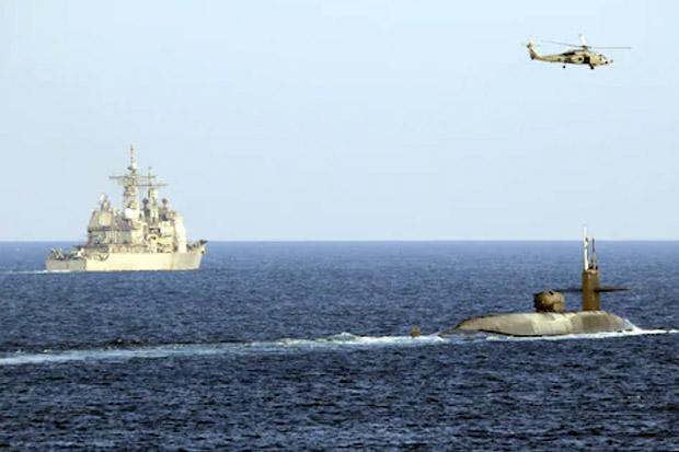 Iran Imbau DK PBB Paksa AS Akhiri Aksi Destabilisasi Teluk Persia