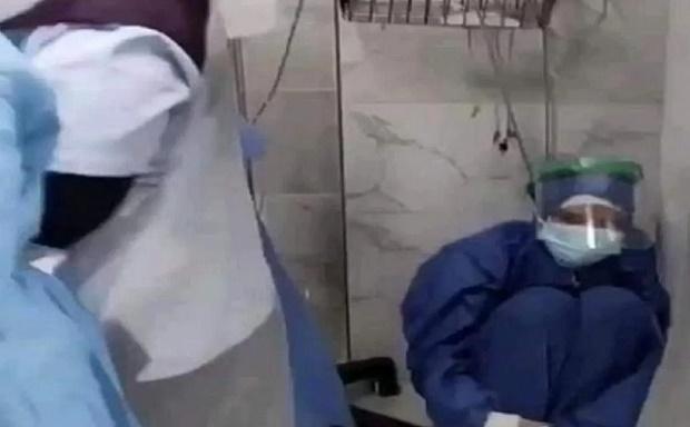 Mengerikan, Semua Pasien di ICU Meninggal karena Pasokan Oksigen Habis