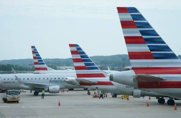 Maskapai AS Perketat Keamanan di Bandara dan Penerbangan Area Washington