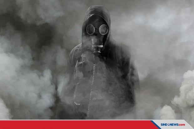 Negara dengan Kematian Akibat Polusi Terbanyak di Dunia, Indonesia Urutan ke-4
